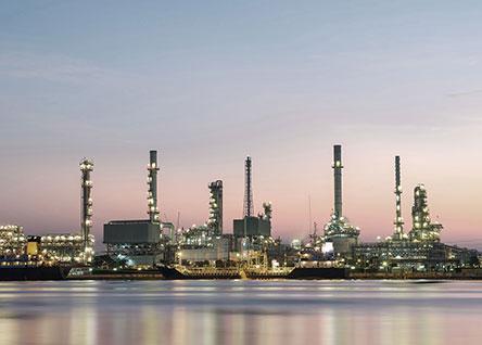 Radiografía del sector químico español 2017
