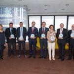 Premio Especial de Seguridad 2016