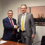 Feique y la Asociación de Comercio Químico firman un acuerdo para el desarrollo de Responsible Care para distribuidores de productos químicos
