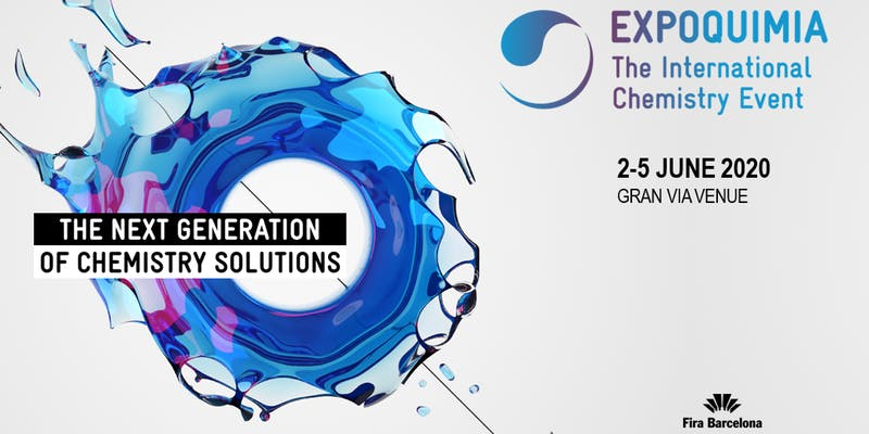 Expoquimia: The International Chemistry Event